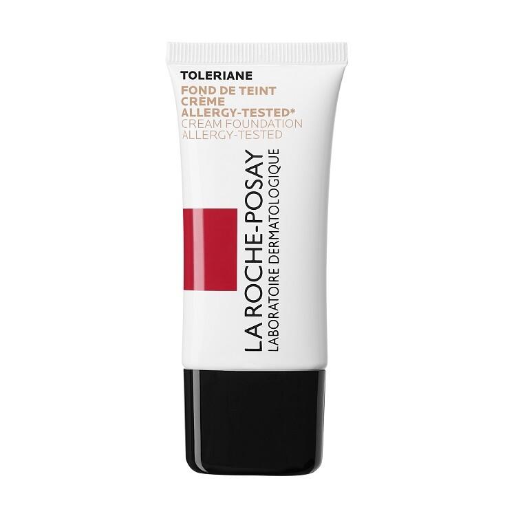 La Roche Posay Toleriane Teint hydratační krémový make-up 2 Light Beige SPF20 30 ml