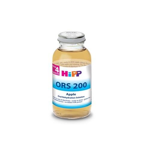 HiPP ORS 200 Jablko 200 ml