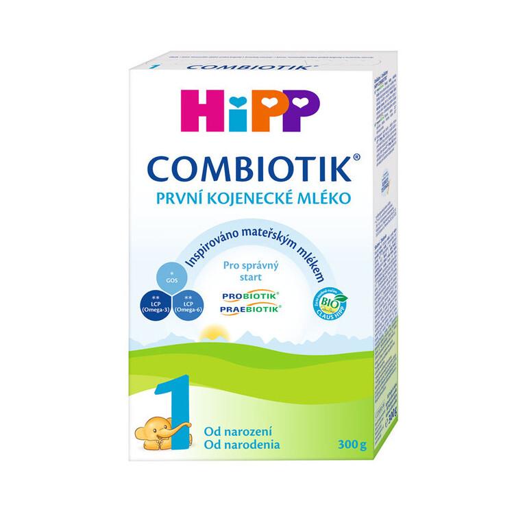 hipp bio combiotik 1 instructions