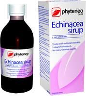 Phyteneo Echinacea sirup s rakytníkem 250ml