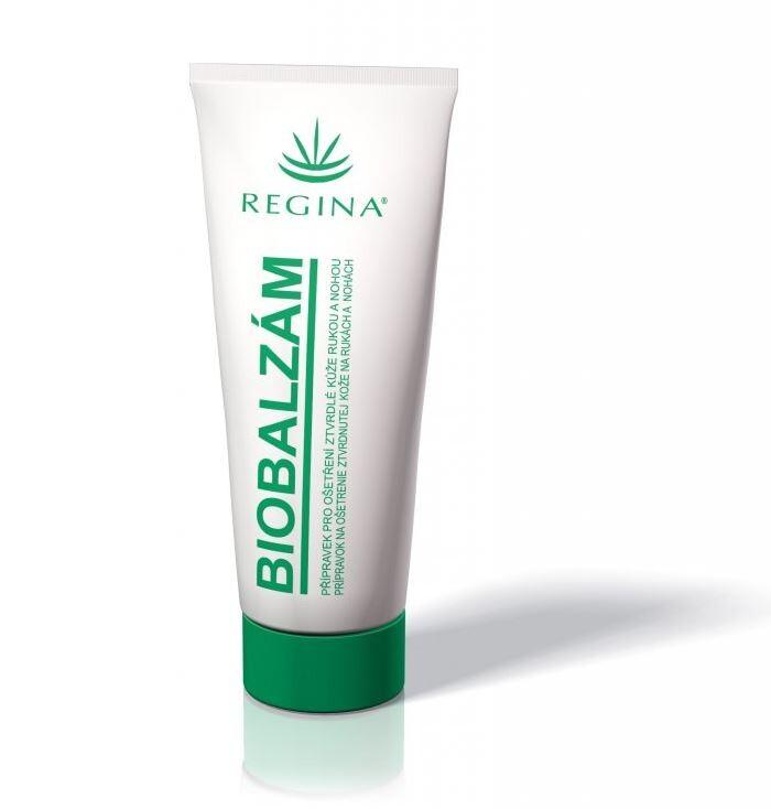 Biobalzám - na popraskanou kůži 75ml