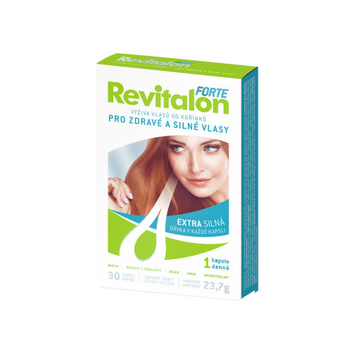 Revitalon Forte cps.30