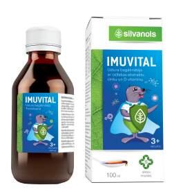 Imuvital 100ml