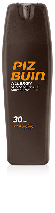PIZ BUIN NEW SPF30 Allergy Spray 200ml