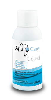 ApaCare Liquid - Ústní voda 200ml