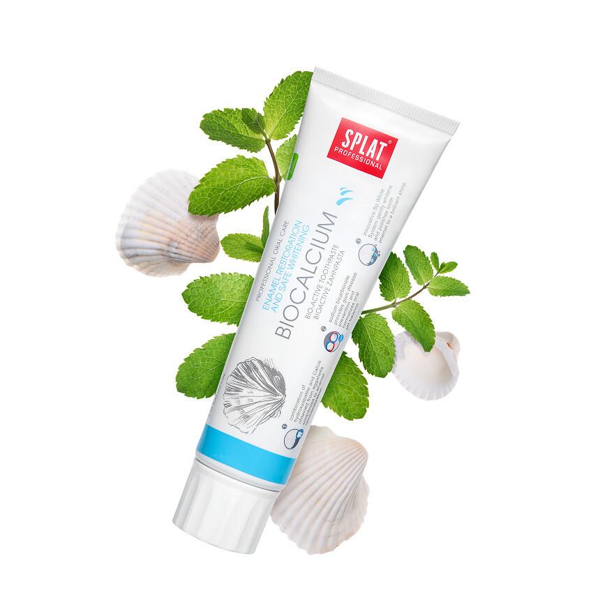 SPLAT Professional BIOCALCIUM zubní pasta 100ml