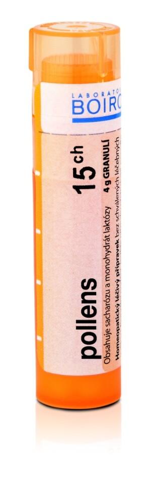 POLLENS 15CH granule 1X4G