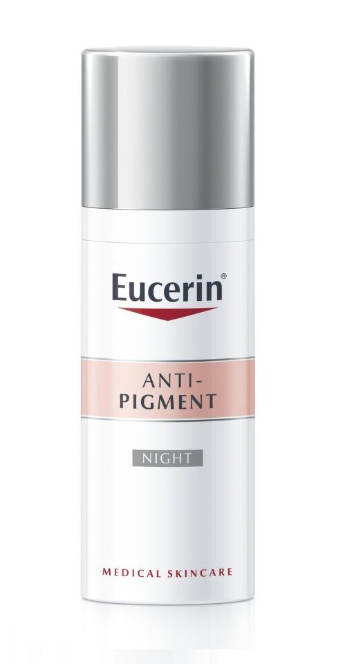 EUCERIN AntiPigment noční krém 50ml
