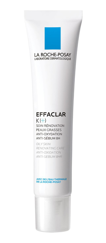LA ROCHE-POSAY Effaclar K+ krém 40ml