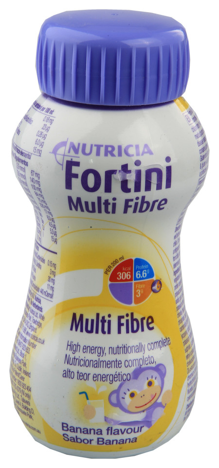 Fortini multi fibre neutral