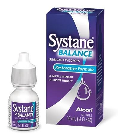 SYSTANE BALANCE oční kapky gtt.10ml