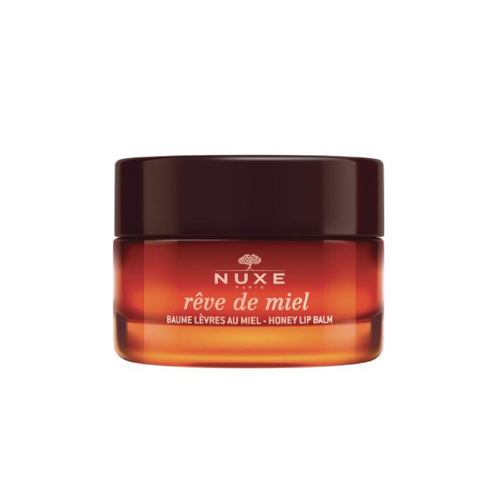 NUXE Reve de Miel medový balzám na rty 15ml