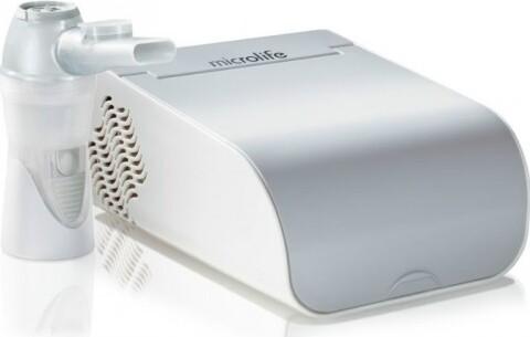 Microlife Inhalátor NEB 10A 2v1 + nosní sprcha