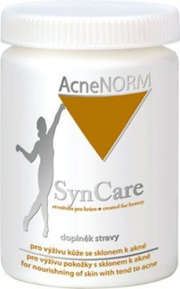 SynCare AcneNORM tob.60