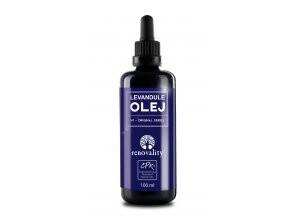 Renovality Masážní a tělový olej Levandule 100 ml