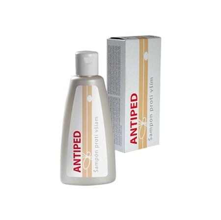 Antiped šampon proti vším 200ml