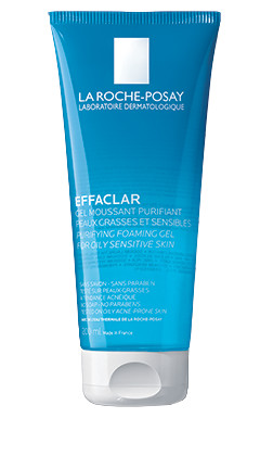 LA ROCHE-POSAY Effaclar gel R17 300ml