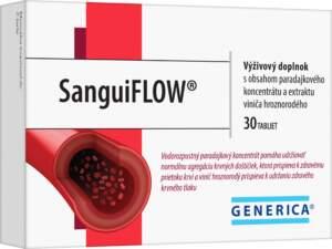 SanguiFLOW tbl.30 Generica