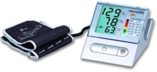 Microlife Tlakoměr BP A100 digit.automatický