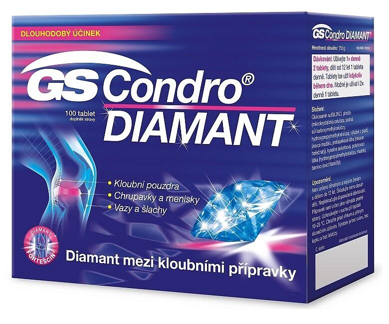 GS Condro Diamant tbl.100