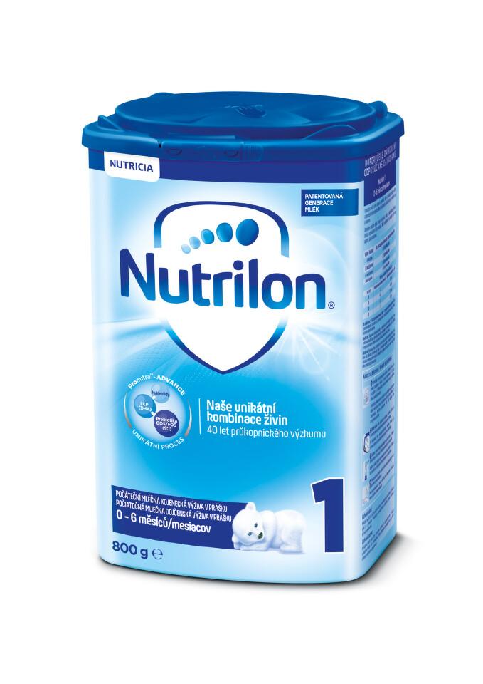 Nutrilon 1 800g
