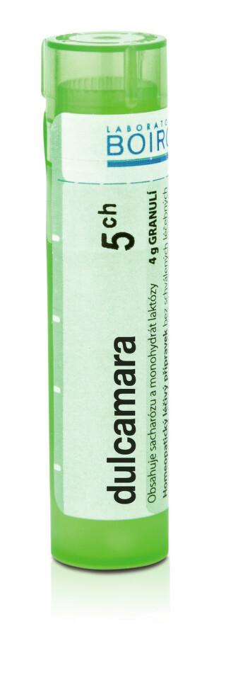 DULCAMARA 5CH granule 1X4G