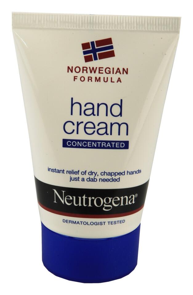 NEUTROGENA® Norská receptura Krém na ruce parfémovaný 50 ml