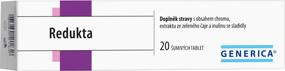 Redukta Generica eff.tbl.20