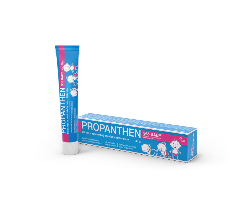 Propanthen 365 Baby 30 g