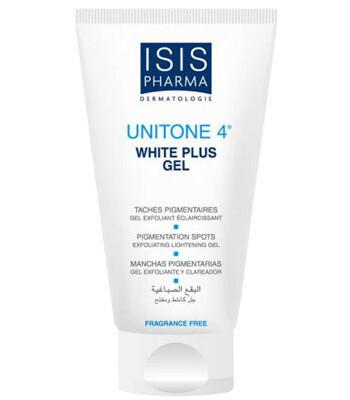ISIS Unitone 4 WHITE plus gel 150ml