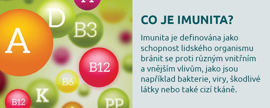 Posílení imunity u dětí i dospělých