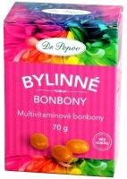 Dr.Popov Bonbony Multivitamín 70g