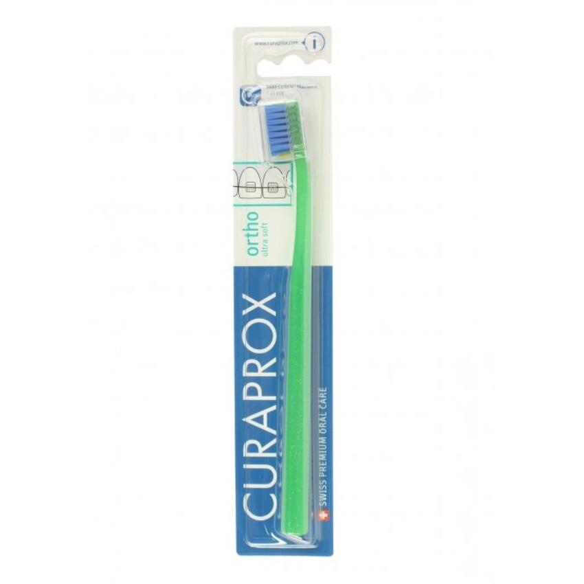 CURAPROX CS 5460 Ortho zubní kartáček