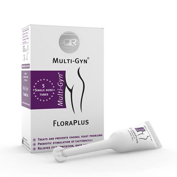 Multi-Gyn FloraPlus 5 x 5 ml