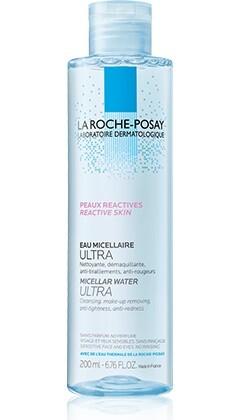 LA ROCHE-POSAY Micellar Reactive voda 400 ml