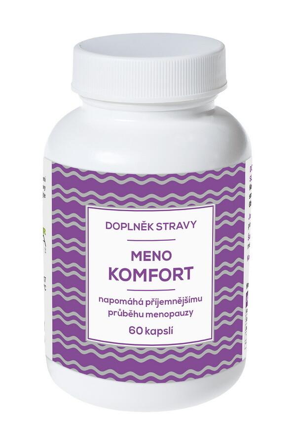 NATURVITA MENO KOMFORT 60 kapslí