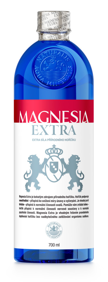 Magnesia Extra 700 ml