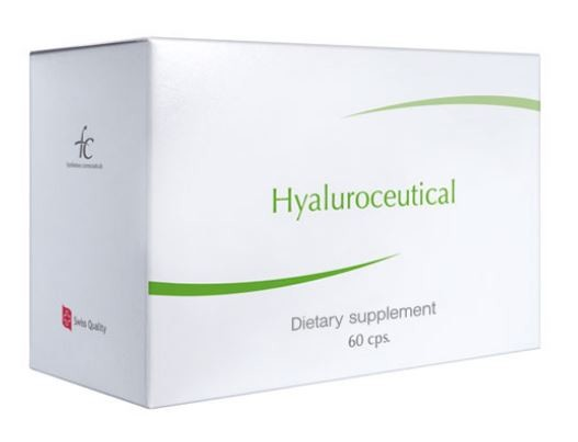 FC Hyaluroceutical cps.60