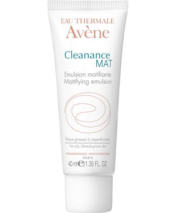 AVENE Cleanance MAT Zmatňující emulze 40ml
