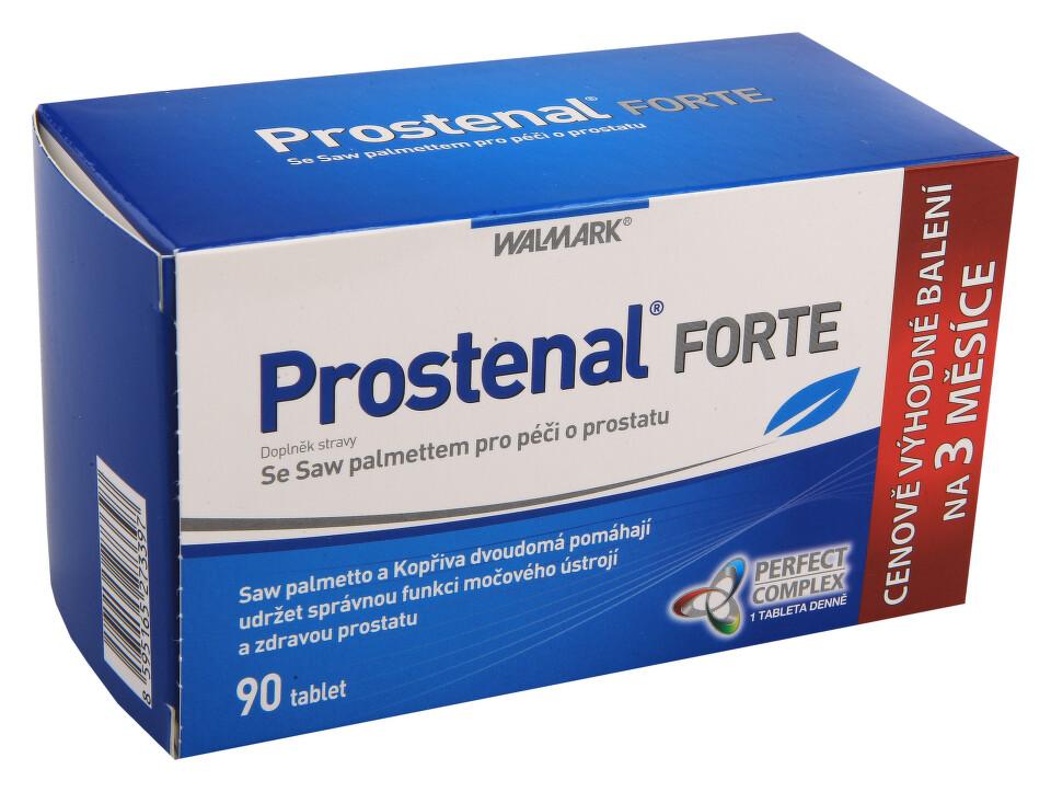 Walmark Prostenal FORTE tbl.90