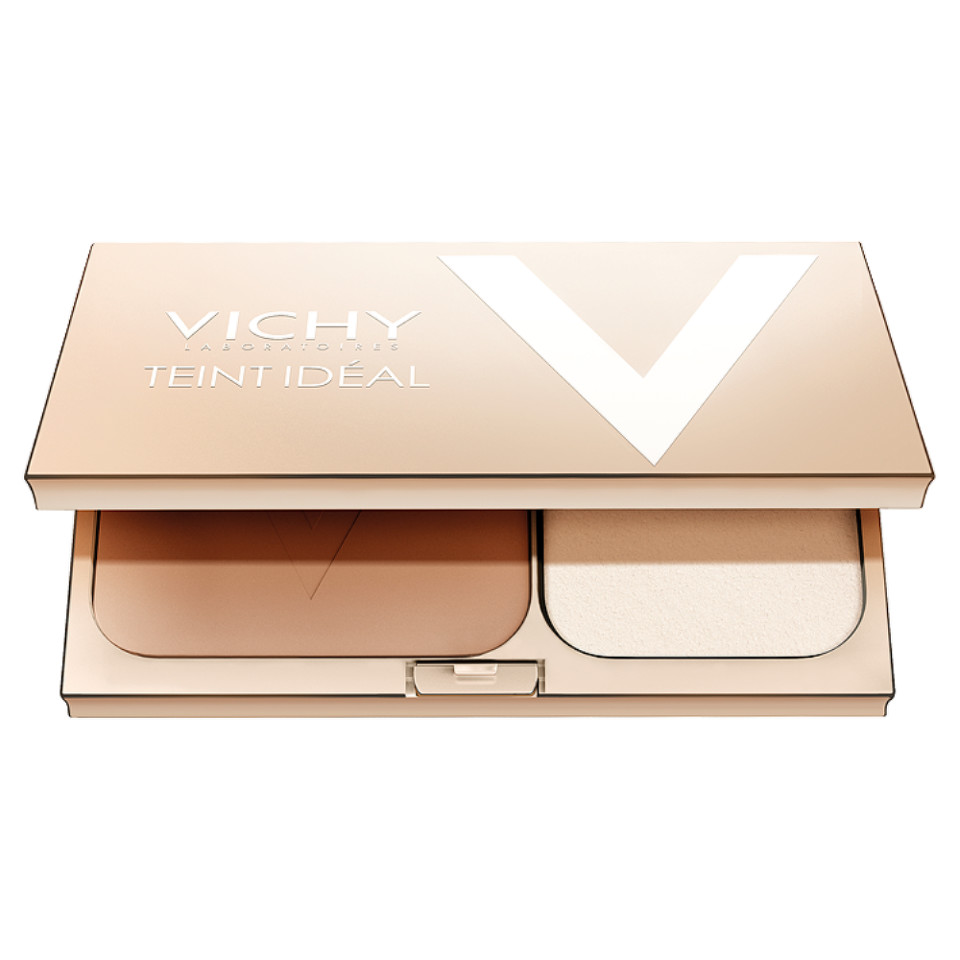 VICHY Teint IDEAL pudr TAN 9.5g