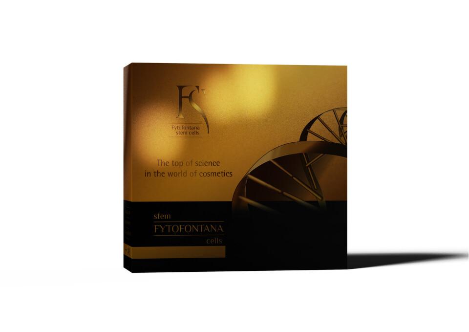 FS Anti-wrinkle gift sets (Botu Serum+Emuls+Intens