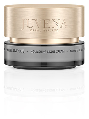 JUVENA REJUVENATE&CORRECT NOURISHING Night Cr.50ml