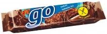 Müsli tyčinka FIT GO čokoládová v čokoládě 23g