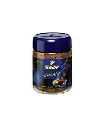 Tchibo Exclusive 200g instant káva