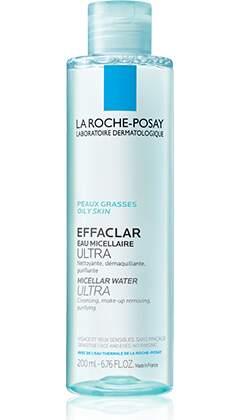 LA ROCHE-POSAY Effaclar Micellar voda 200 ml