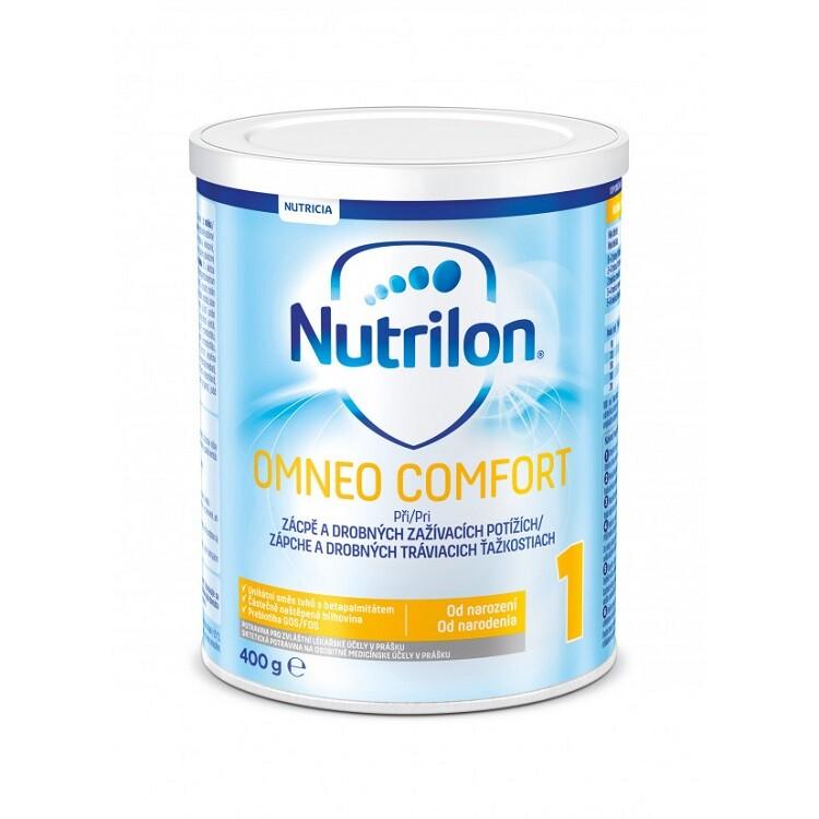 Nutrilon 1 Comfort ProExpert 400g