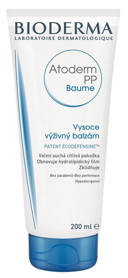 BIODERMA Atoderm PP Baume 200ml
