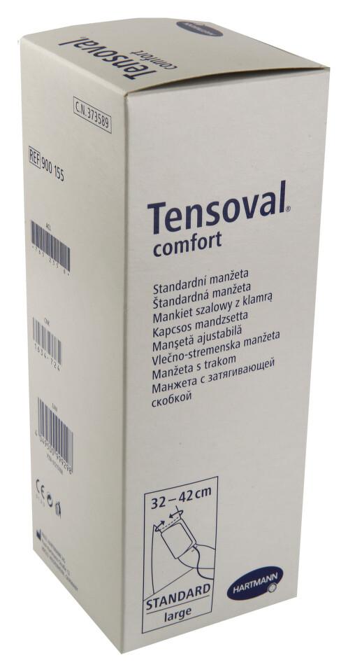 Tonometr digi.TENSOVAL Comfort Large náhr.manžeta