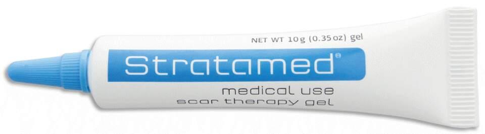 Axonia Stratamed gel na jizvy 10 g
